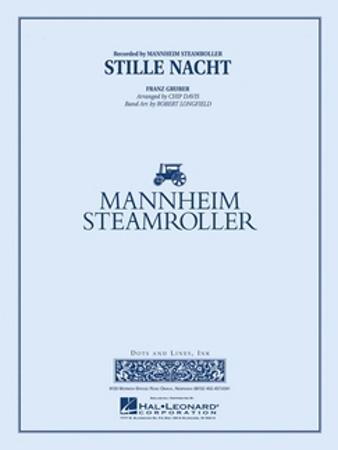 STILLE NACHT (score & parts)