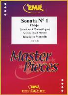 SONATA No.1 in F major
