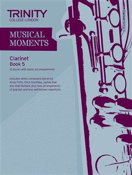 MUSICAL MOMENTS Book 5