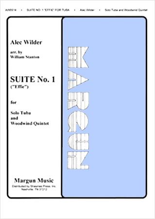 SUITE No.1 'Effie' (set of parts)