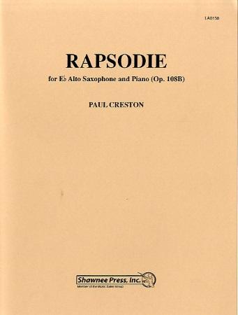 RAPSODIE Op.108b