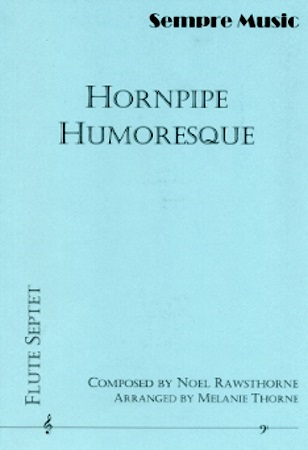 HORNPIPE HUMORESQUE (score & parts)