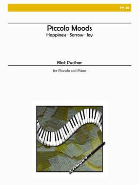 PICCOLO MOODS
