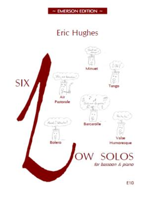 SIX LOW SOLOS