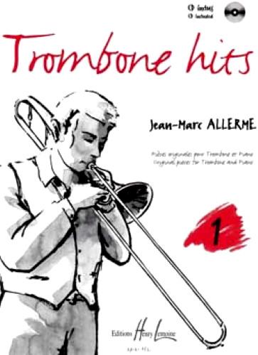 TROMBONE HITS Volume 1