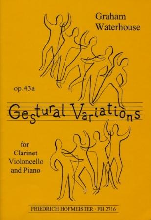 GESTURAL VARIATIONS