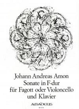 SONATA in F Op.88
