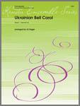 UKRAINIAN BELL CAROL (score & parts)