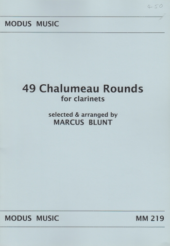 49 CHALUMEAU ROUNDS