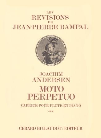 MOTO PERPETUO Op.8