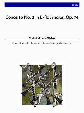 CONCERTO No.2 in Eb major, Op.74