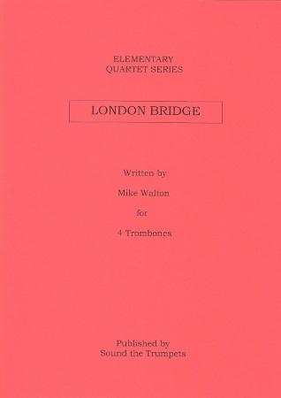 LONDON BRIDGE (score & parts)