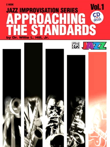APPROACHING THE STANDARDS Volume 1 C Book + CD