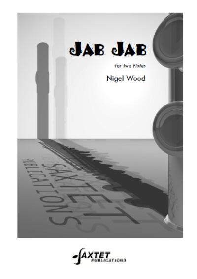 JAB JAB