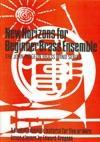 NEW HORIZONS FOR BEGINNER BRASS ENSEMBLE part C: tbn/bass