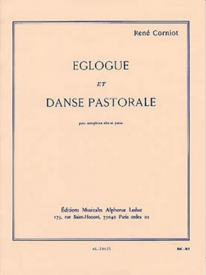 EGLOGUE & DANSE PASTORALE