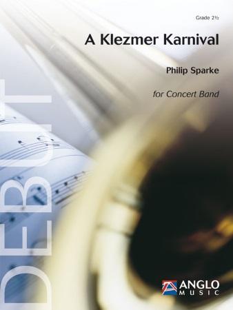 A KLEZMER KARNIVAL (score & parts)