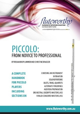 PICCOLO: FROM NOVICE TO PROFESSIONAL