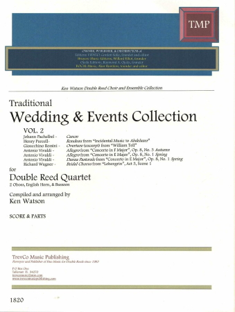 WEDDING & EVENTS COLLECTION Volume 2