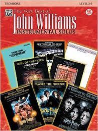 THE VERY BEST OF JOHN WILLIAMS + CD