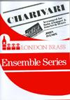 CHARIVARI for solo trumpet & 14 brass
