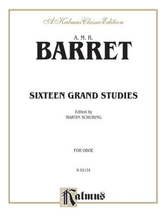 16 GRAND STUDIES