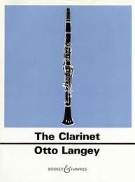 PRACTICAL TUTOR FOR THE CLARINET
