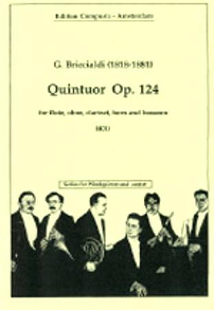 QUINTET Op.124