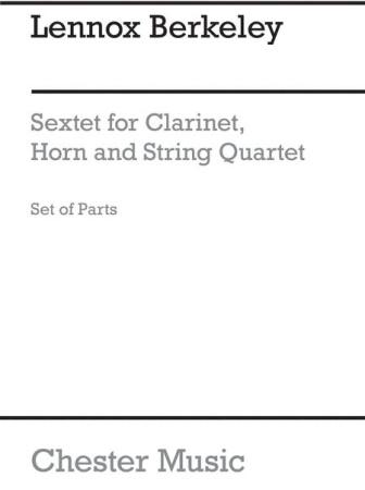 SEXTET set of parts