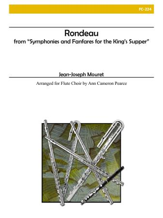 RONDEAU from Symphonies and Fanfares for the King's Supper