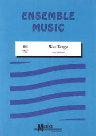 BLUE TANGO (score & parts)