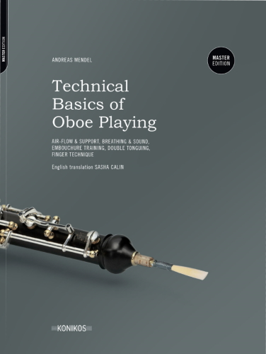 TECHNICAL BASICS OF OBOE PLAYING Master Edition