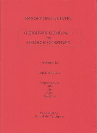 GERSHWIN GEMS No.1