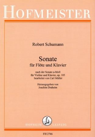 SONATA Op.105 from the violin sonata