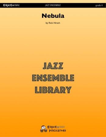 NEBULA (score & parts)