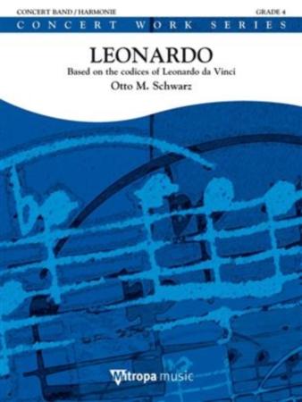 LEONARDO (score & parts)