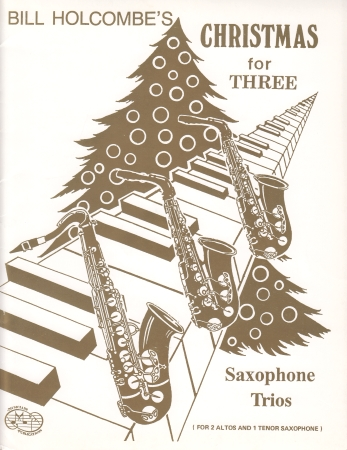 CHRISTMAS FOR THREE 2nd edition