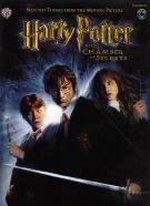 HARRY POTTER & The Chamber of Secrets + CD