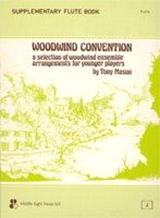 WOODWIND CONVENTION Supplementary flute