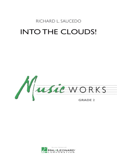 INTO THE CLOUDS (score)