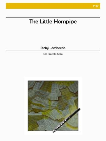 THE LITTLE HORNPIPE