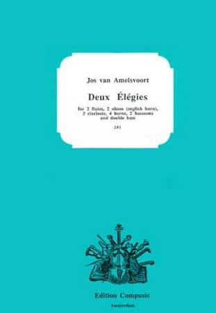 DEUX ELEGIES
