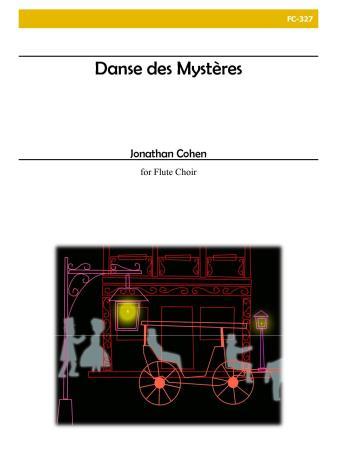 DANSE DES MYSTERES