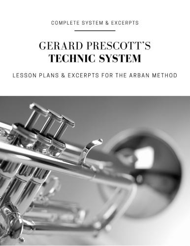 GERARD PRESCOTT'S TECHNIC SYSTEM