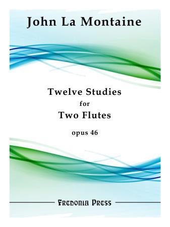 TWELVE STUDIES Op.46