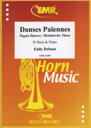 PAGAN DANCES