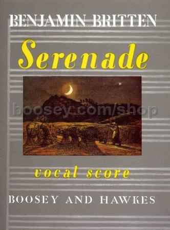 SERENADE Op.31