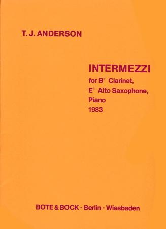 INTERMEZZI (1983)