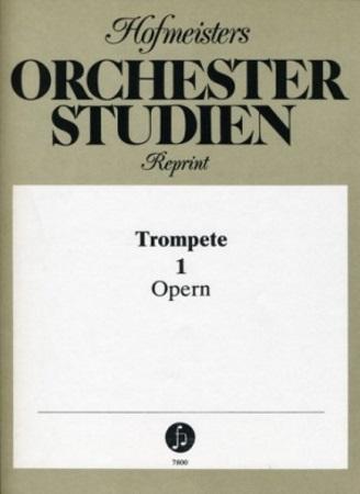 ORCHESTRAL STUDIES 1: Operas