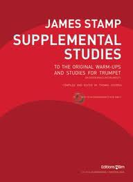 SUPPLEMENTAL STUDIES + CD